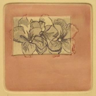 Untitled, Intaglio, 2010