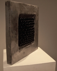 """Bulge"" Steel, 2011"
