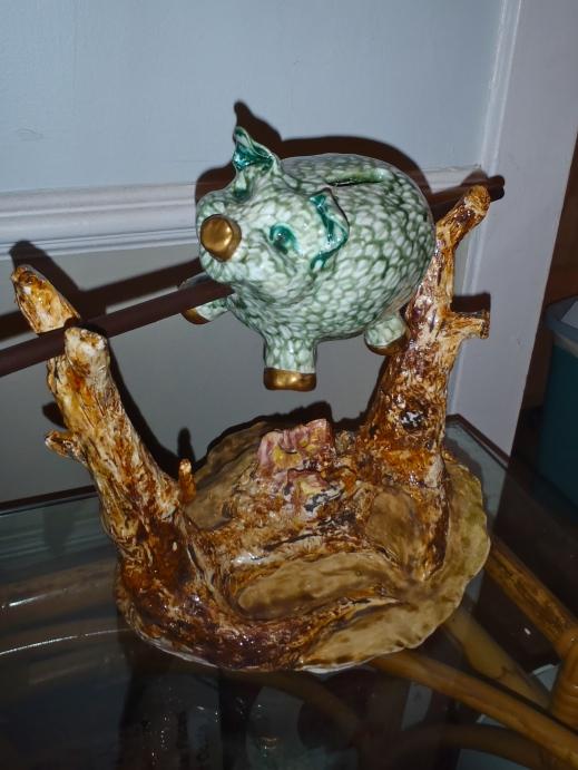 """Pig Detail"" 2011"