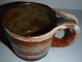 Coffee Mug, 2012