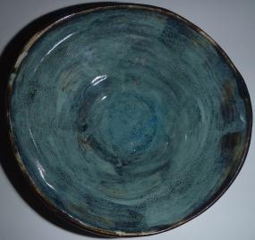 Blue Bowl, 2012