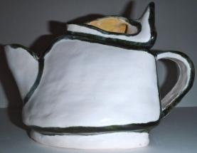 """Teapot"", 2012"