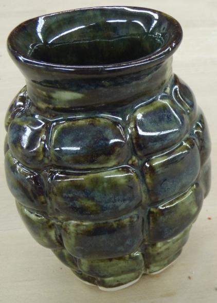 """""""Ticking Vase"""", 2012"""
